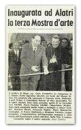 Foto n 2 da Il Tempo 28 04 1968