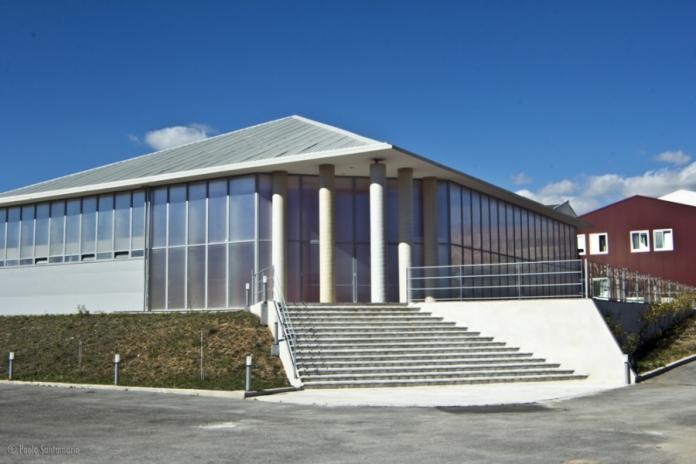 conservatorio temporaneo